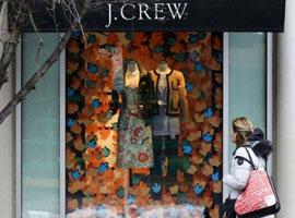 债台高筑的服装品牌J.Crew CEO下台 裁员250名