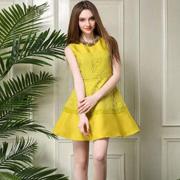 开品牌女装折扣加盟店 衣佰芬众多优势助您轻松盈利