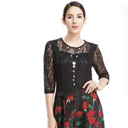 维娜女装新品完美演绎现代都市女性新时尚