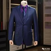 富绅 • VIRTUE品质男装丨定制西服的保养知识