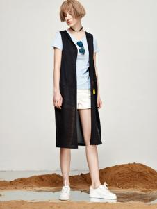 丽芮17时尚新款知性两件套