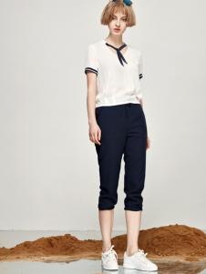 丽芮17时尚新款休闲套装