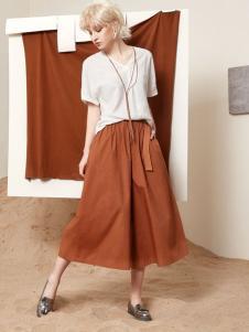 丽芮17时尚新款文艺套装