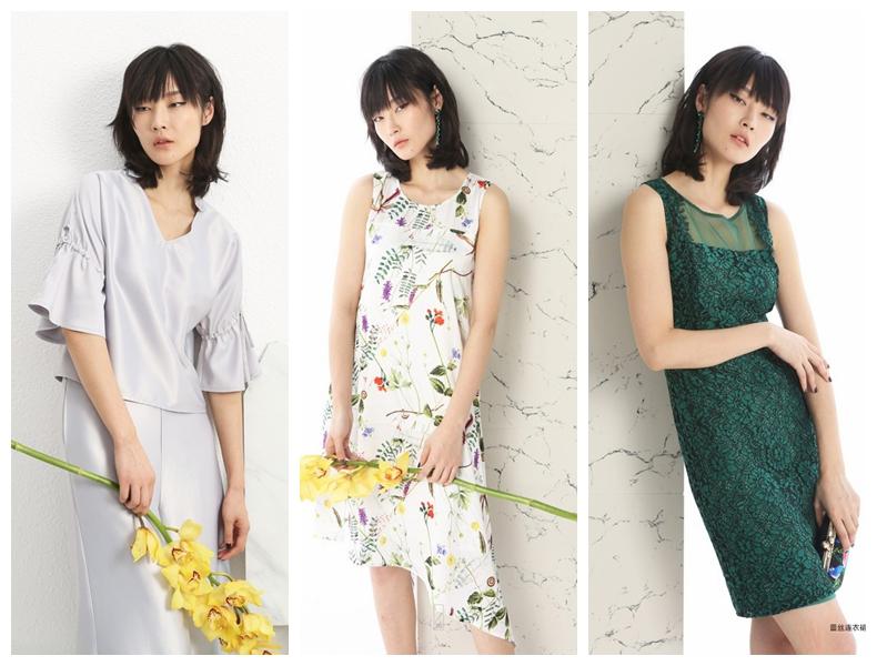 深圳外贸女装低价品牌服装尾货市场
