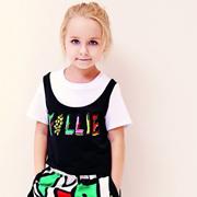芙丽芙丽童装新品 纯真款式让小孩子穿出自己的感觉