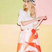 MYMO&M.HITI錫瑅 | 半裙这么美,你舍得不穿吗?