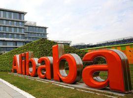 阿里巴巴总市值达3565亿美元 成亚洲市值最高公司