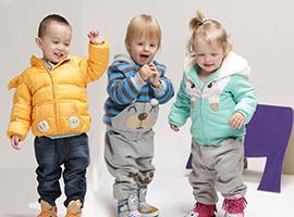 童装安全标准过渡期已过半 市场上童装行业情况怎么样?