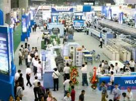 上海纺机展领衔绿色新技术 开启牛仔新领域