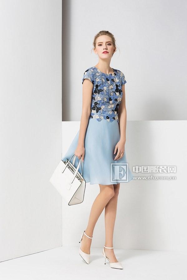 经典故事女装新品 做一个优雅女人