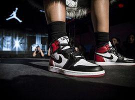 二手鞋卖出天价 Jordan品牌在这个市场却没那么乐观