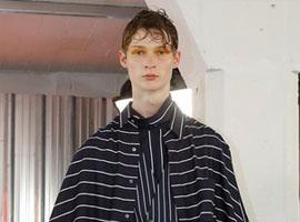 伦敦男装周:Topman诠释Z世代的兴奋剂