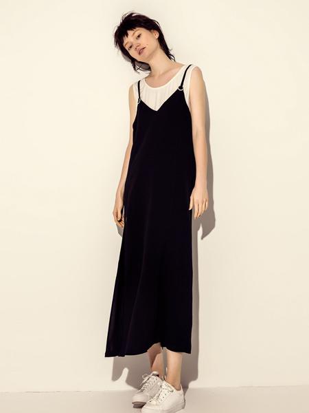 杭州讴歌德连衣裙