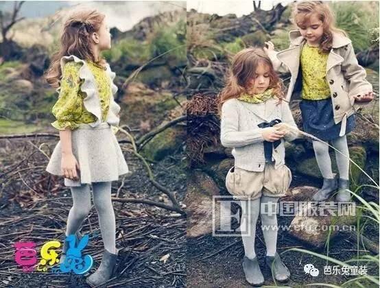 芭乐兔品牌童装:开童装加盟店,选择靠谱的童装品牌图片