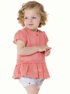 itty-bitty婴幼装红色款