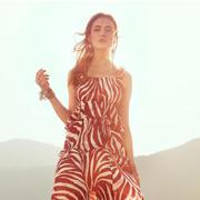 卡索——手工艺术造就传世之裙
