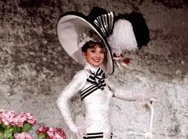 又一批奥黛丽赫本的物品将拍卖 包括那条纪梵希裙子