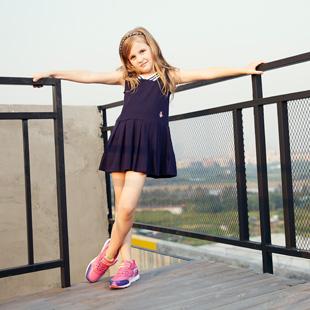 中国童装品牌杰米熊加盟 千店连锁 知名实力童装品牌!