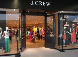 J.Crew过去11个季度持续亏损 提出债务转换争取自救时间