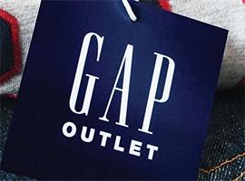 中国GAP最大旗舰店要开了 可基本款卖贵到底能不能破?