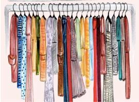 共享租赁攻陷衣橱 你会接受共享服装与奢侈包吗?