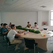 叮当猫童装(广州)婴童运营中心 --- 行业精英汇聚培训!