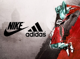 Nike和Adidas到底谁才是多鞋类黑科技大哥?