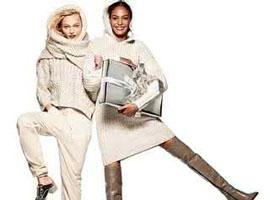 """""""模范差生""""H&M跟着Zara发财报 股价创4年新低"""