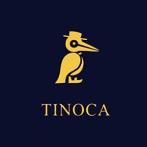 TINOCA  經典服飾品牌授權許可