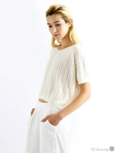夏季丝羊绒系列