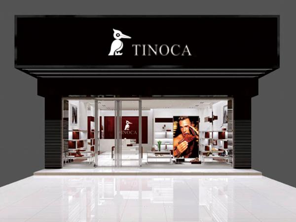 TINOCA店铺展示