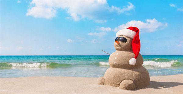 夏季和圣诞,哪个季节的营销对卖家而言更重要?