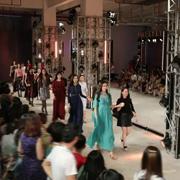 卡索Castle女装2017F/W新品发布会暨订货会圆满成功