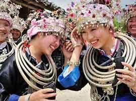 云南省15个特有少数民族服饰地方标准发布