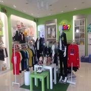 喜讯接踵而至,52017亲子装品牌湖南平江新店开业