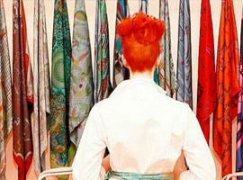 爱马仕这样打感情牌:开洗衣房让丝巾焕然一新