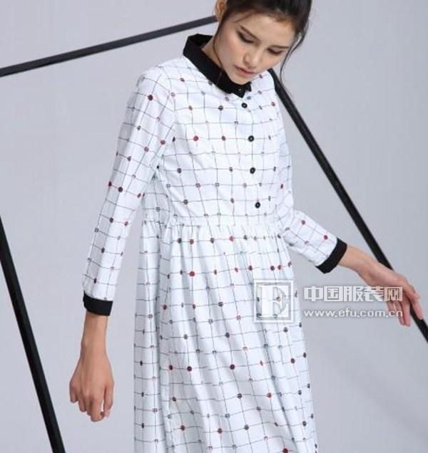 布卡拉女装 灵感来源于生活_服装招商资讯_中国服装网