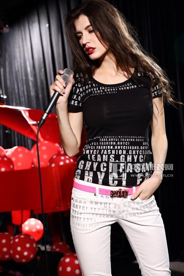 吉曦女装新品 不止于时尚潮流
