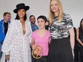 LVMH决赛大奖,给了做前卫运动装的 25岁设计师