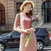 看衣佰芬女装如何演绎属于自己的时尚态度!