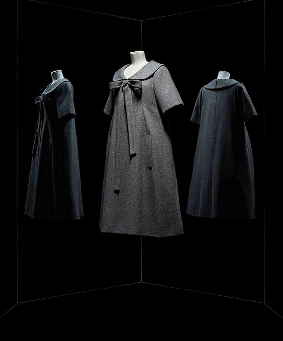 dior历任设计师做了什么贡献?巴黎这个展览有答案