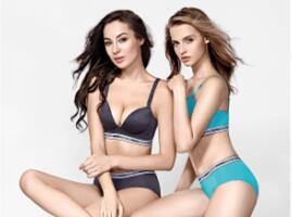 V21内衣新品 找到高颜值的夏季内衣