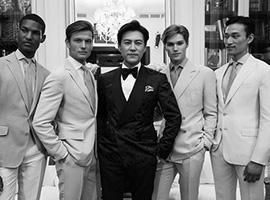 米兰男装周:设计师在做苍白复制品 原创性去哪儿啦?