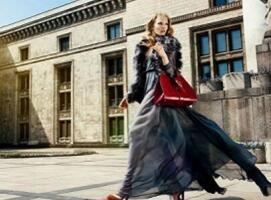 Vogue明年要推出波兰版 时尚杂志又掀热潮?