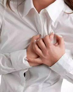 秘密告诉你胸部偶有疼痛是怎么回事