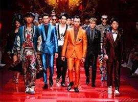 设计太丑又争议不断?Dolce & Gabbana危险了
