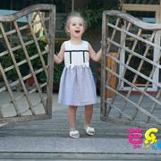 热烈祝贺中国服装网经销商俱乐部协助蒋女士签约芭乐兔童装!