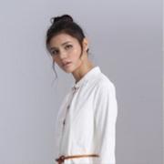 BUKHARA布卡拉白色百搭春装 带来清新文艺范