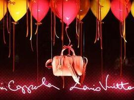 法国奢侈品牌Louis Vuitton 或将首次在美国开设工厂