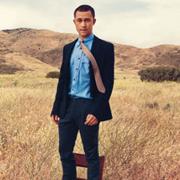 成熟男人穿衣法则  彰显个人魅力